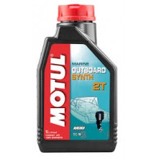 Motul 2T Outboard SYNTH..