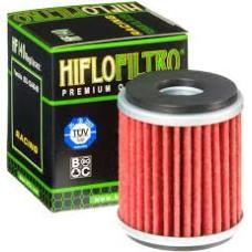 Фильтр масляный Hi-Flo HF140..