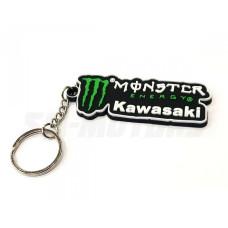 Брелок для ключей Monster Kawasaki..