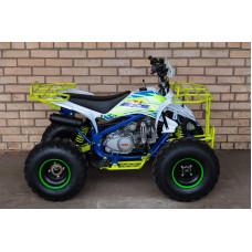 Квадроцикл BSE XT-1 150cc зеленый (компл..