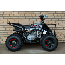 Квадроцикл BSE XT-1 150cc черный (компле..