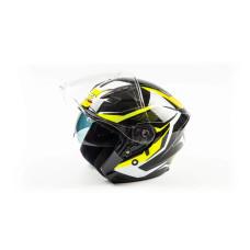 Шлем (открытый со стеклом) GTX 278 (M) #..