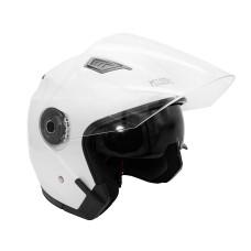 Шлем (открытый со стеклом) KIOSHI 516 So..