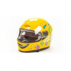 Шлем детский (интеграл) HIZER 105 (L) ..