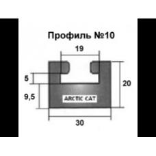 Склиз ARCTIC CAT 1676мм (SPI)..