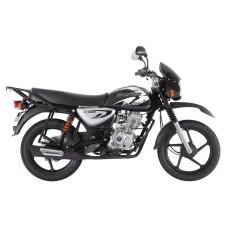 Мотоцикл BAJAJ BOXER BM125 X 5 передач ч..