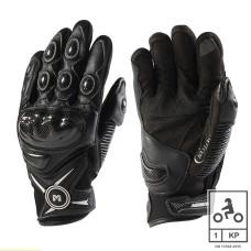 Перчатки (кожа) Masontex M012 черный XL..