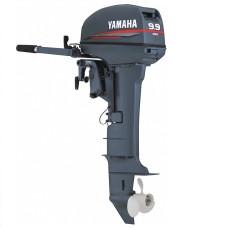 Лодочный мотор YAMAHA 9.9GMHS (246сс, 36..