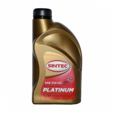 SINTEC PLATINUM 5W40 1л..