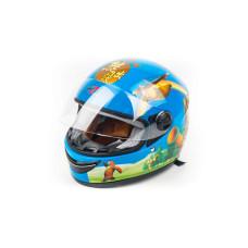 Шлем детский (интеграл) HIZER 105 (M) ..