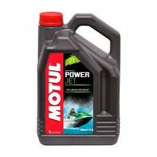 Motul 2T Power Jet 4L..