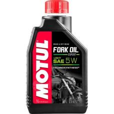 Motul Fork Oil Expert 15W вилочное 1L..