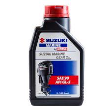 Motul Suzuki Marine Gear SAE90 1L..