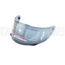 Стекло для шлема ATAKI FF311 тонированно..