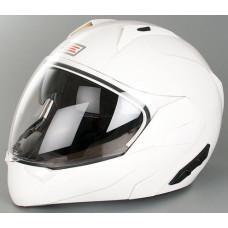 Шлем (модуляр) Origine Riviera Solid бел..