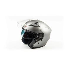 Шлем (открытый со стеклом) GTX 278 (L) #..