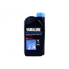YAMALUBE 2T 2M TC-W3 1L..