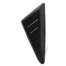 Накладка резиновая треугольная левая VK1..