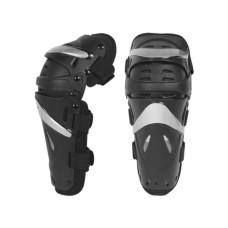 Защита колена HIZER AT-3570 (L) черный..
