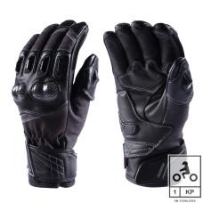 Перчатки (кожа) Masontex M24 черные (L)..