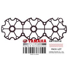 Прокладка под крышку головки Yamaha RA11..