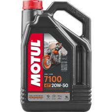 Motul 4T 7100 20w-50 4L..