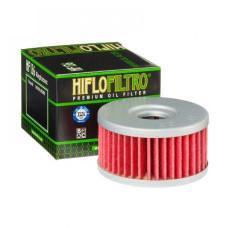 Фильтр масляный Hi-Flo HF136 DRZ..