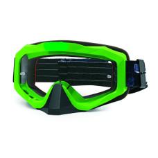 Очки ATAKI HB-811 зеленые двойное стекло..