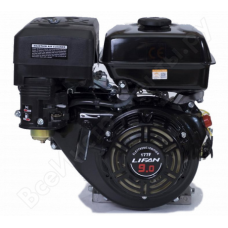 Двигатель Lifan 177F 9 лс, катушка 3А, D..