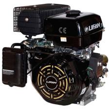 Двигатель Lifan 192F-2D 18.5 лс, электро..