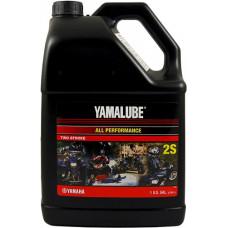 Yamalube 2S 2T Snowpower 3.78 л..